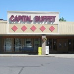 Capital Buffet Exterior