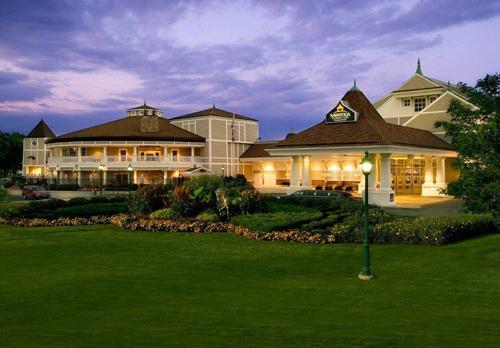 Saratoga Casino and Raceway/Vapor